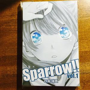 Sparrow!! vol.1