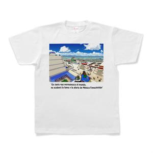 アステカの栄光Tシャツ