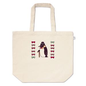 ペンギントートバッグ