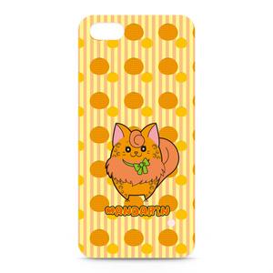 iphone5用ケース マンダリン