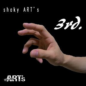 shaky ART's 3rd