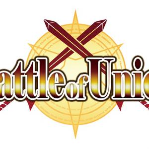 【BattleofUnion】ルールブックver1.50