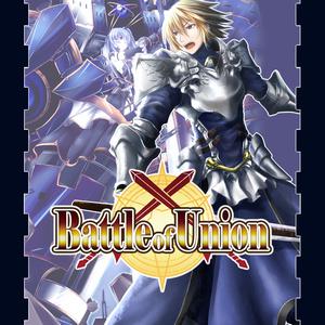 【BattleofUnion】青の国イリオルス王国