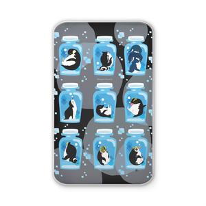 ペンギンボトル(モバイルバッテリー)