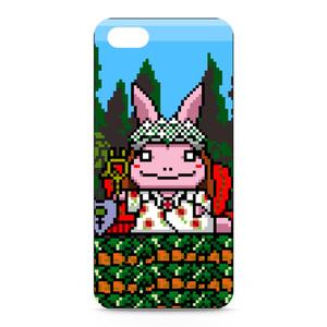 ウサギの女皇帝 iPhone5