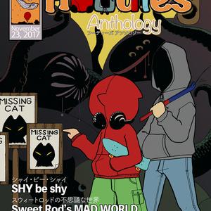 Hoodie's Anthology