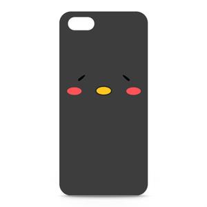 iPhone5ケース けー鳥