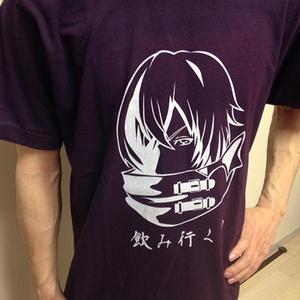 【白猫プロジェクト】バイパーTシャツ