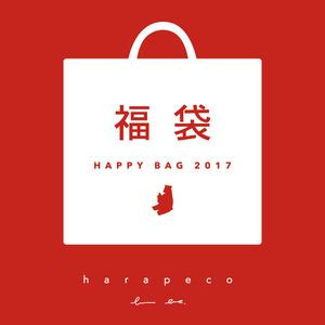 【2017福袋】HAPPY BAG 2017【予約受付開始】