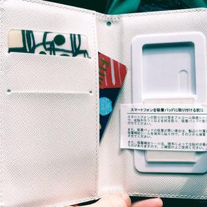 【12/5】iPhoneケース / 手帳型【再販開始】