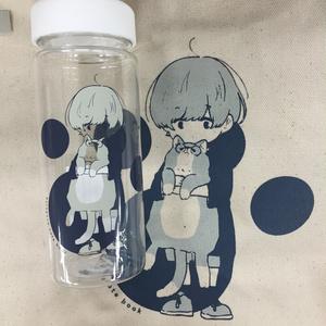 【12/5】クリアボトル【再販開始】