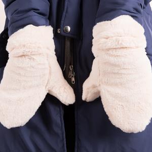 【予約】もこもこ手袋【12月上旬発送予定】