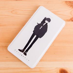 【予約】モバイルバッテリー【12月上旬発送予定】