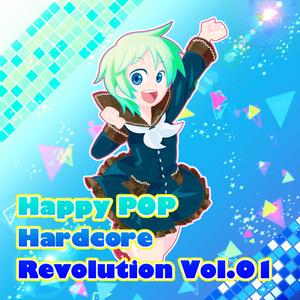 Happy POP Hardcore Revolution Vol.01