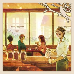 Cafe Felicitas