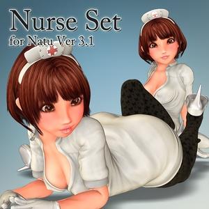 Nurse Set for Natu Ver 3.1