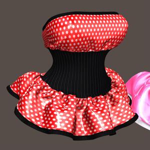 Mini Dress for Haru