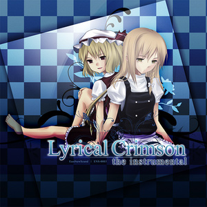 【ENS-0003】Lyrical Crimson the instrumental