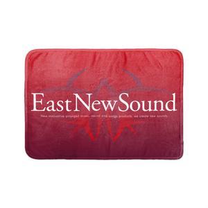 EastNewSound ブランケット