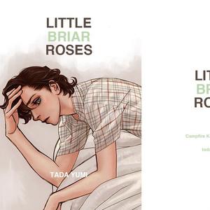 Little Briar Roses