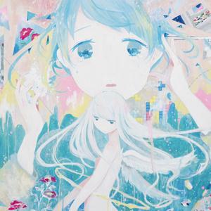【データ盤】1st EP「ミラージュディスク」