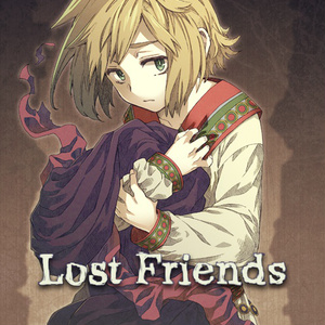 Lost Friends