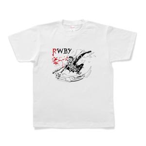 RWBY Tシャツ【受注生産】