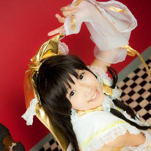 東方疾装姫