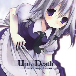 Up to Death
