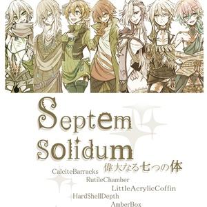 Septem solidum