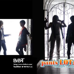pants LOT:005