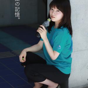 東大美女図鑑 2015年9月期ポスター