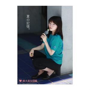 ポスター(夏の記憶)