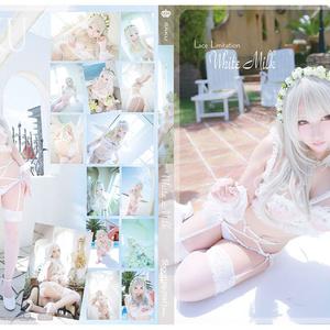 【DL版】White Milk