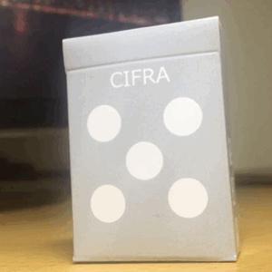 数取りゲーム『CIFRA』