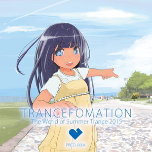 TRANCEFORMATION -The World of Summer Trance 2015-