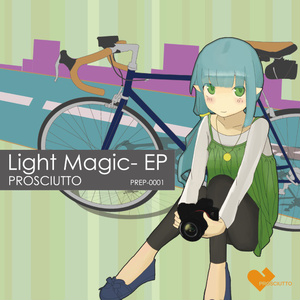Light Magic - EP