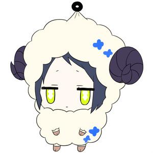 ラバスト【ミズカミナオ】羊ver