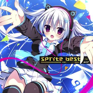 【送料無料】sprite best [2011-2016]