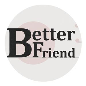Better Friend メモ付きテープ