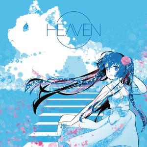 HEAVEN [CD]