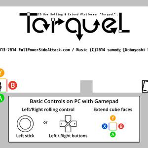 【倉庫発送】トルクル(TorqueL) for Windows [Steamキー/DRMフリーデータDL付き]
