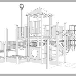 公園セットVol.1+2