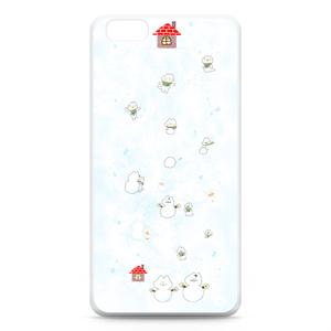 雪あかり(iphone6Plus)