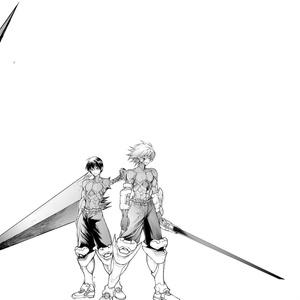 ウォーハンマー15「剣に、盾を重ねて」バーサスアース93