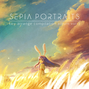 Sepia Portraits