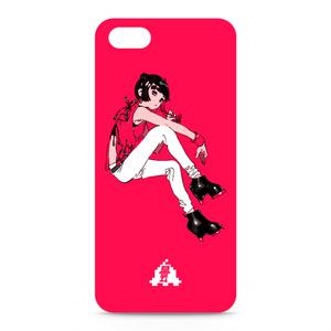 【iPhoneケース】おだんごさんiPhoneカバー