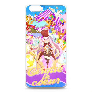 『Cirque le coeur』iPhone6 Plusケース