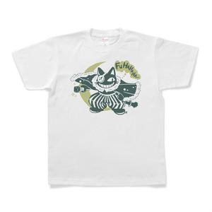 ネコマント [Tシャツ]