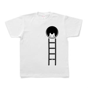 チラ見 [Tシャツ]